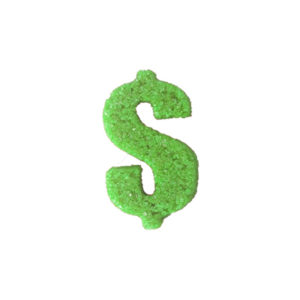 dollár, pénz, kávé, cukor, kockacukor,
